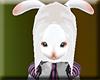 White Rabbit Dollie