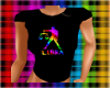 Libra Female Top