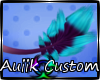 Custom| Cala Tail