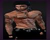 Male Avatar Tough Guy Family