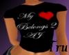 (Custom) Aj Shirt2