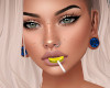 Animated Yellow Sucker