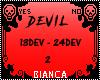 DEVIL [2]