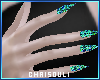 👽 Alien Claws
