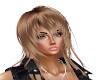 Hair Brown Lizzy 33