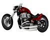 Animated Harley