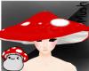 Mush~ Mushroom hat