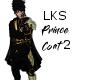 LKS Prince Cloak 2