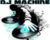 Auto DJ Machine