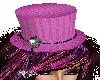 Purple Top Hat