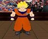 Goku S.S Statue V1