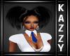 }KC{ Tami*SchoolTie (Blu