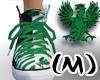 Jade Phoenix Chucks (M)