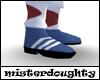 RFU2007 World Cup Socks