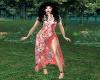 The Goddess Hebe Dress