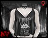 ✚Flare Creep-Top