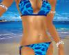 *S*Cute Blue Bikini