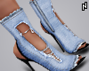 N. Venus Heels