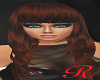 """""""RD"""" Cherise  Red"""
