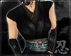 忍 Hana Kimono