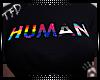 [TFD]HUMAN Sequins