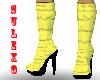 Ghetto Boots
