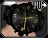 [luc] Watch Carbide-Gold