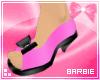 BA [Lolita-pink+black]