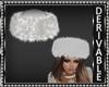 Winter Fur Hat DRV