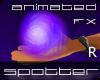 SFX Rave Purple Spin (R)