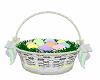 Easter Basket Pastels