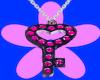 iGirl Key Necklace v3