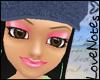 BLACk} W/ JEAN HAT™