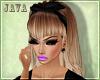 ! Ludovica Golden Brown