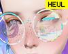 Cybernetic glasses