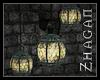 [Z] HI hanging lanterns