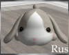 Rus Woodland Bunny