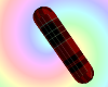 Magic Plaid Sausage