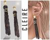 !C♔With Me Earrings!