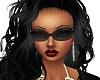 Black Onyx Sunglasses