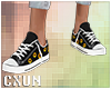 Sunflower Sneakers | M
