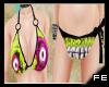 FE ironfist bikini1