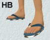 HB flipflops