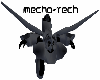 Mecha Tech Wings
