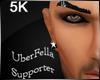 UF Support Sticker 5K
