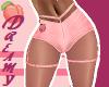 Just Peachy Shorties