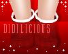 !D! Xmas Jingle Socks