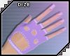 DZ| Avril Pastel Gloves