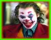 JOKER 2019 Clown Paint