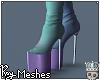 FMB Tall Heels